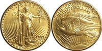 Missing Double Eagle Coins